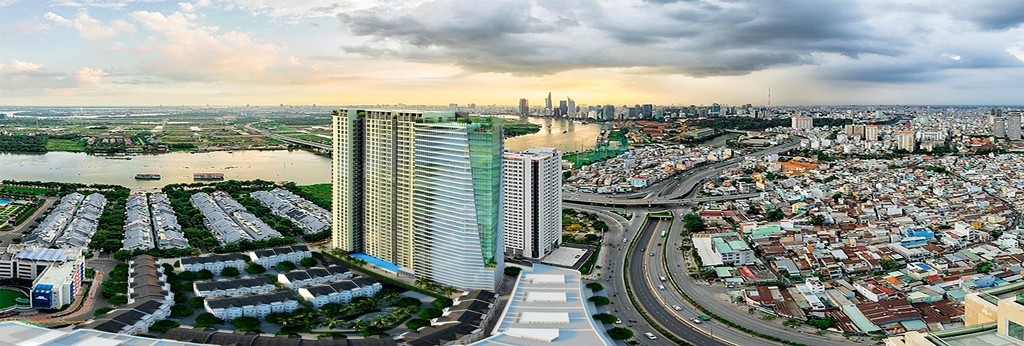 OPAL TOWER - SAIGON PEARL